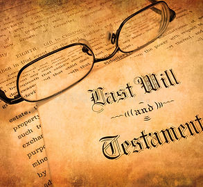 If yo need assistance establishing heirship, our Denver, Colorado will & trust attorneys can file an affidavit of heirship. Call 303-618-2122.