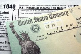 If you need assistance with your tax refund, contact our Denver tax attorney.