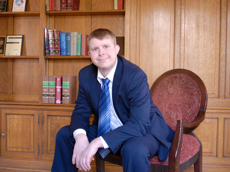 Denver Tax Lawyer Tyler Murray Featured Author for Annual Tax Law Updates