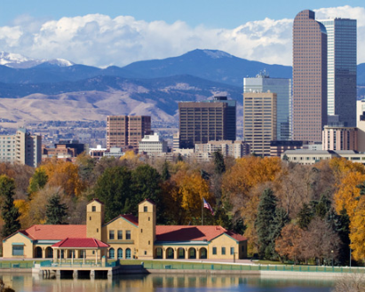 Denver Ranked #1 Out of 200 Cities for Business!
