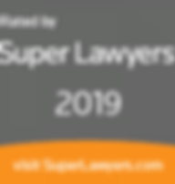 super lawyers rates top Denver attorneys 2019