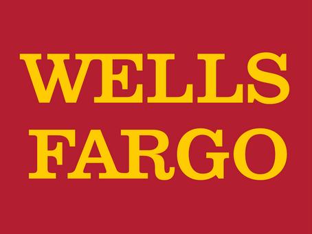 Wells Fargo In Trouble Again