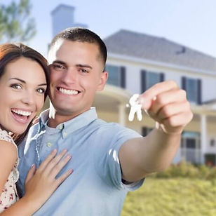basic steps for first time homebuyers