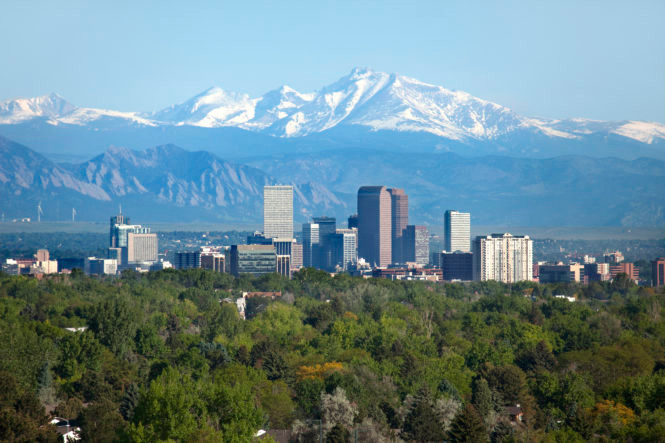 Denver, Colorado remains at top of list for best places to live. Our Denver real estate attorneys can help you live here, too. 303-618-2122.