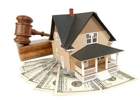 Investor Pleads Guilty Rigging Foreclosure Auctions