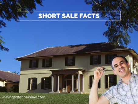 Short Sales: Pros, Cons and Fraud