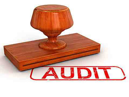 The Taxman Cometh - Tips to Avoid Audit