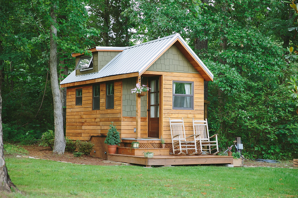 The Denver real estate attorneys at Gantenbein Law Firm can expertly assist your purchase of the best tiny house.