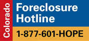 Keith Gantenbein teaches at CO Foreclosure Hotline