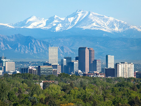Top Cities To Start A Business: Denver Scored Big On Surveys