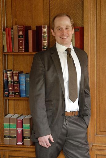 credit repair in Colorado by Denver attorney Matthew Dall.