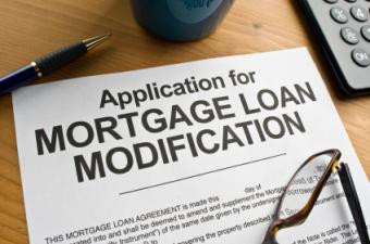 Home Loan Modifications Ending