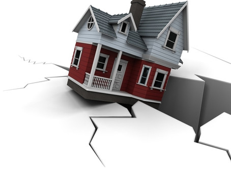 Collision Course Set to Hit Homeowners