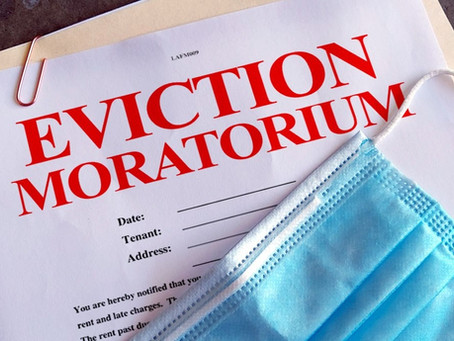 Updated Eviction Moratoriums & The Potential Impact On Real Estate & Foreclosures In Colorado, U.S.