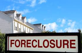 What's Happening with Foreclosures?