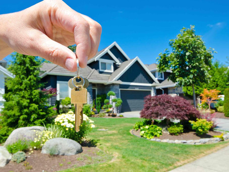 New Prospective On Who Is Dominating The Real Estate Housing Market