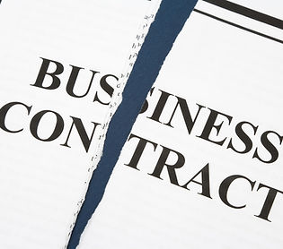 The experienced business lawyers can expertly assist with breach of contract matters. 303-618-2122.