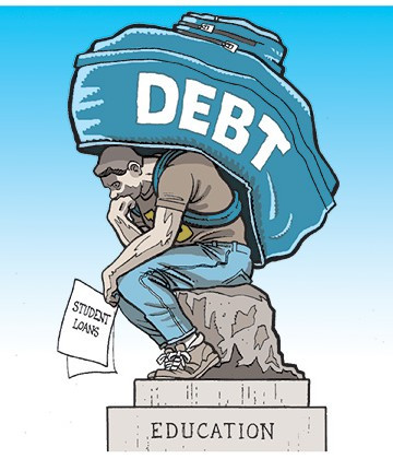 If you dispute the amount you owe for your student loans, dispute payment applications, or are interested in negotiating a substantial settlement of your student loan debt, call Gantenbein Law Firm's experienced attorneys at 303-618-2122.