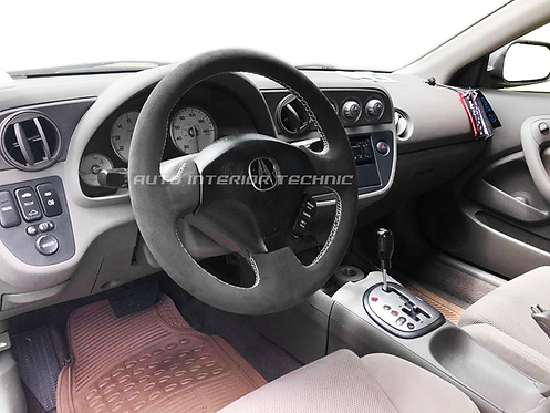 01-06 RSX Steering Wheel Wrap