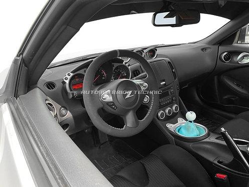 370Z Steering Wheel Wrap