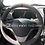 Thumbnail: Genesis Coupe Steering Wheel Wrap