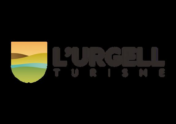 Logotip Turisme Urgell