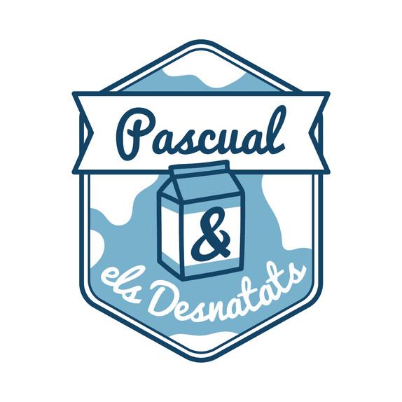 Logo Pascual & els Desnatats