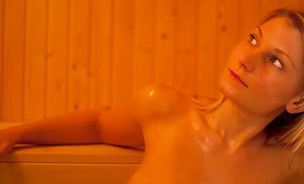 Беременнность и баня