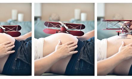 Можно ли беременным летать на самолете? 8 правил для отпуска