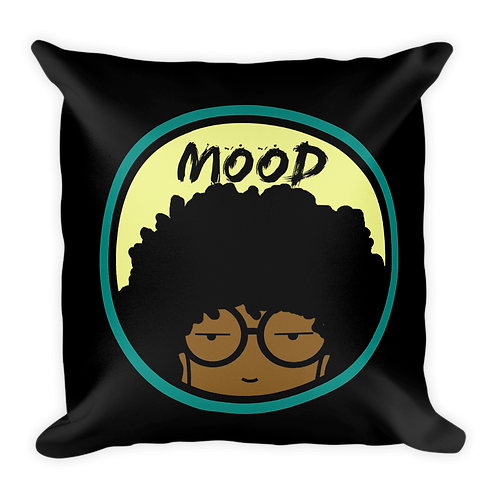 Mood - Pillow