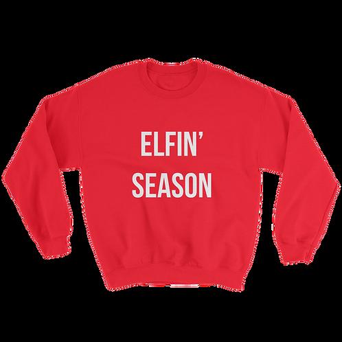 Elfin' Season