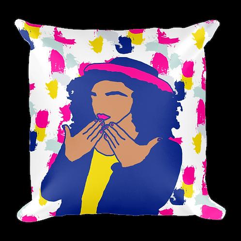 Janelle - Pillow