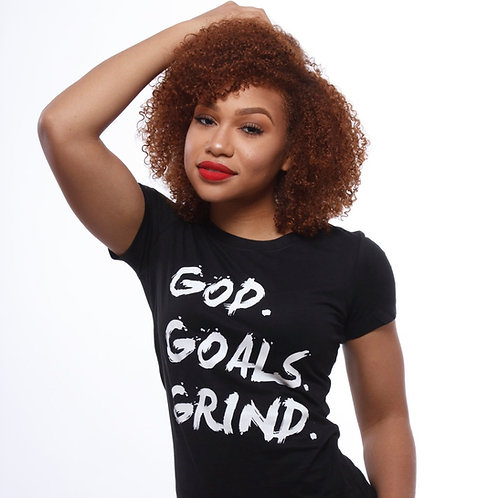 God Goals Grind