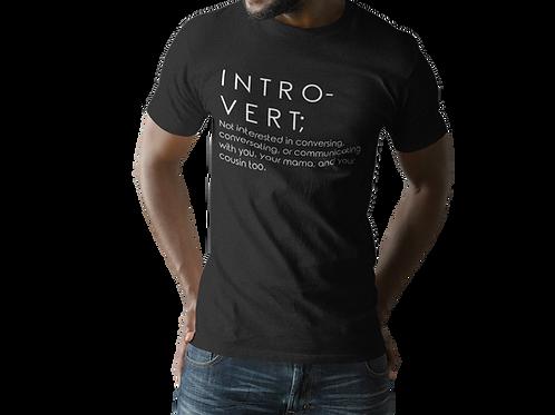 Introvert - Men