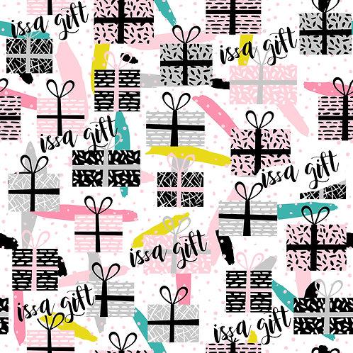 Gift Wrap - Sheets