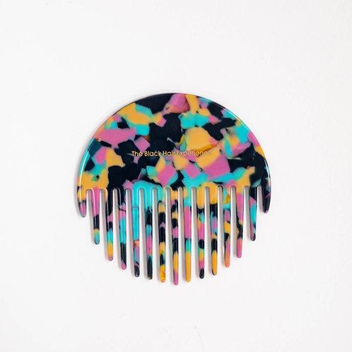 Amber Clutch Comb