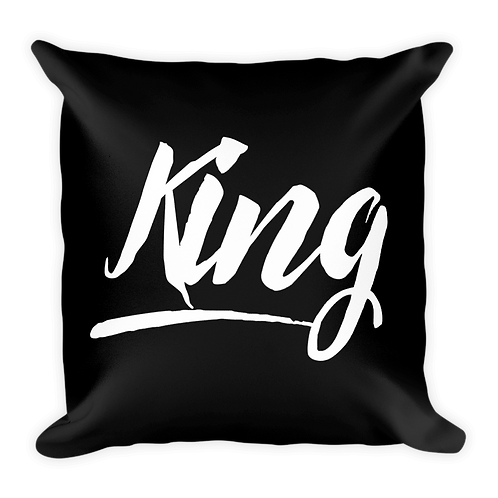 King - Pillow