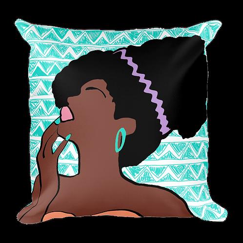 IRIS - Pillow
