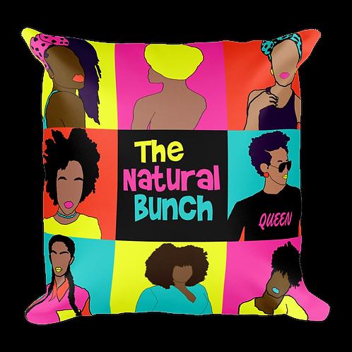 Natural Bunch - Pillow