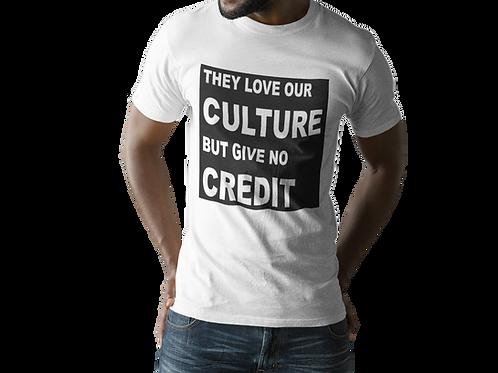 Culture Credit - Men