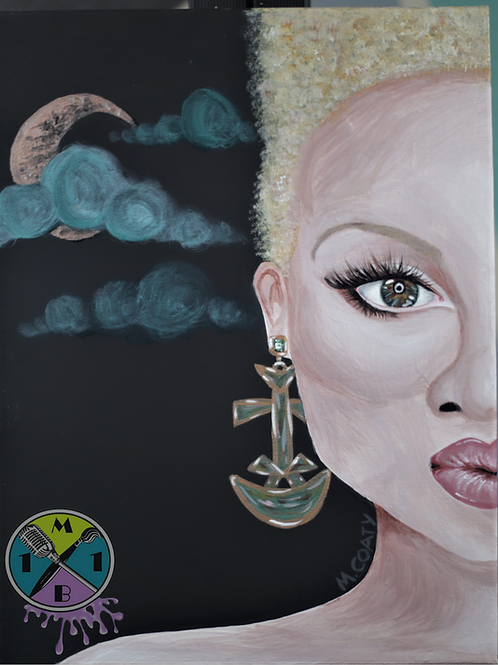 Moon Child (Thando Hopa)