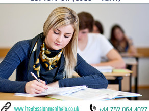 Why students are requirements for Assignment Writing Services.