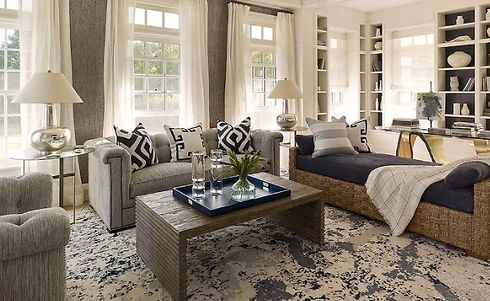 Transitional living room with beige and black.jpg