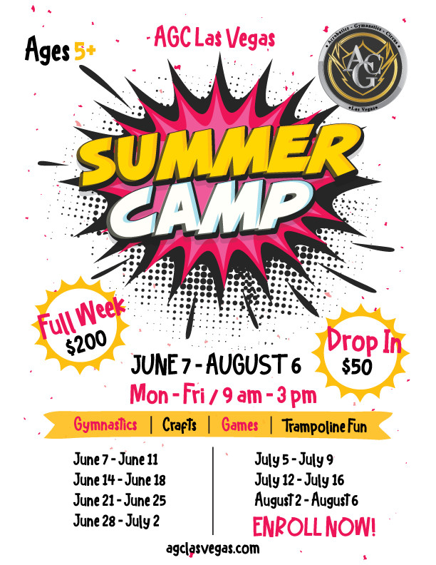 """summer camp Nevada"""