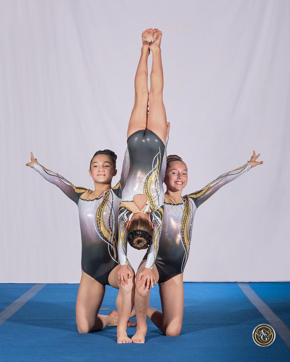 """Recreational Gymnastics In Las Vegas'"