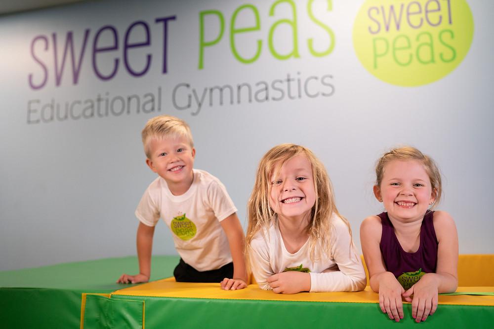 """""""Preschool Gymnastics Classes In Las Vegas"""""""