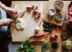Honey & Thyme Caterers, London