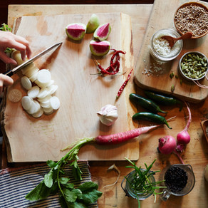 Recipes for a Raw Food Diet | Diet Guide