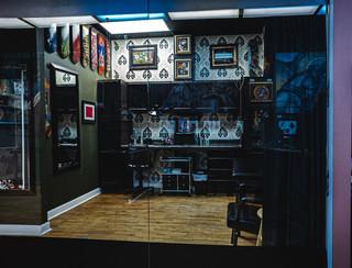Tattoo Station