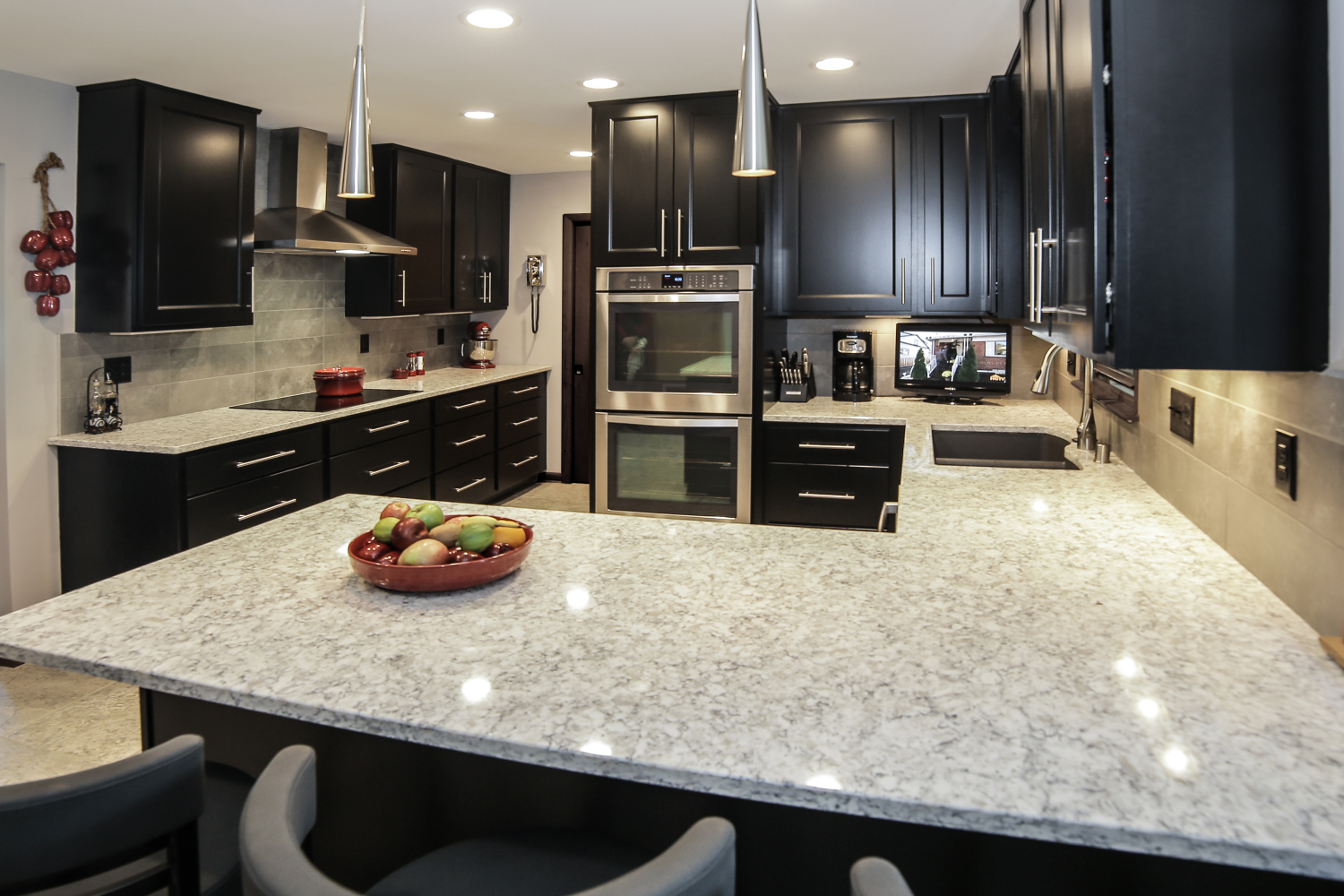 Viatera Quartz Countertop